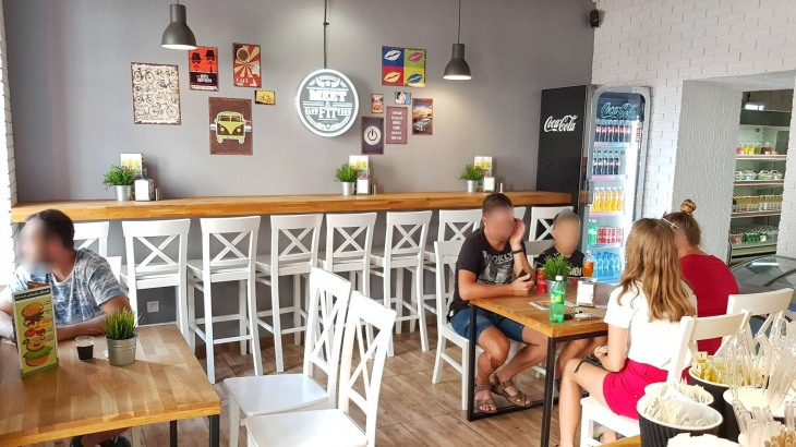 <p>Meat &amp; Fit Lublin</p>