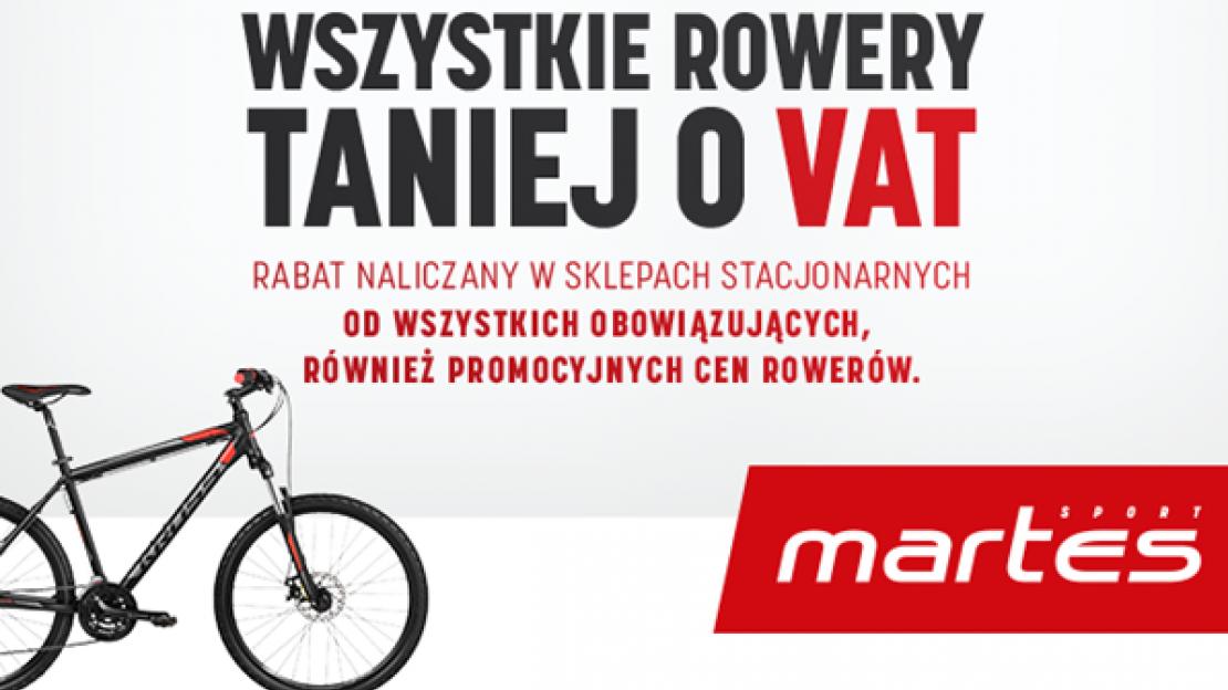 Martes Sport Premium w Domach Towarowych Wars Sawa Junior