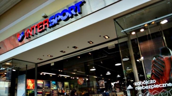 Intersport zanotowa spadek przychod w w sierpniu for Intersport salon