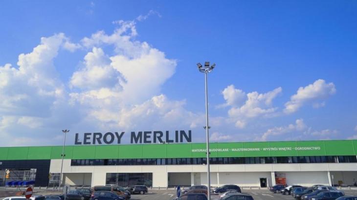 Leroy Merlin 45