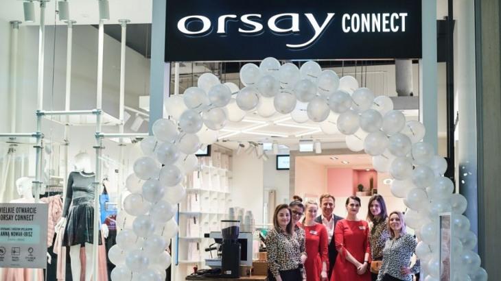 Orsay praca