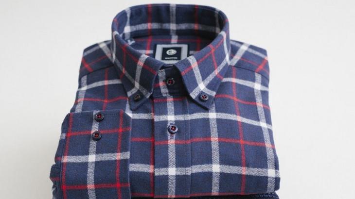 20% rabatu na koszule męskie Willsoor  3mHCw
