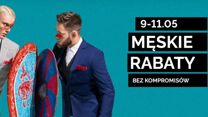 8a5bc6b996 Męskie rabaty w Factory Outlet