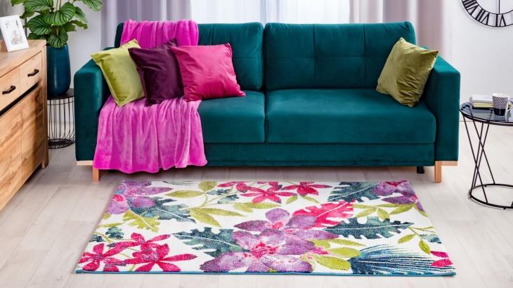 Najmodniejsze Dywany Tego Sezonu Znajdziesz W Salonach Agata