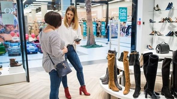 3ffe5892321c42 Indywidualne zakupy ze stylistką w Toruń Plaza